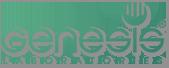 Лаборатории Генезис Logo